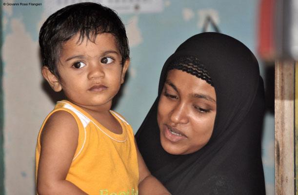 VILLAGGIO MALDIVIANO