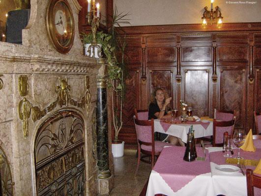 """HOTEL EUROPA: il """"transatlantico"""""""