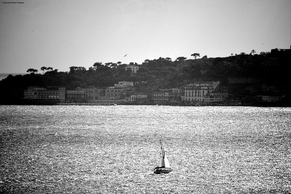 barche nel golfo