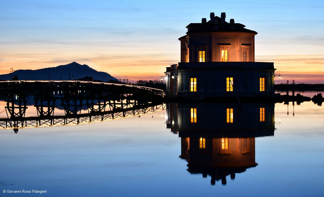 NAPOLI lago Fusaro