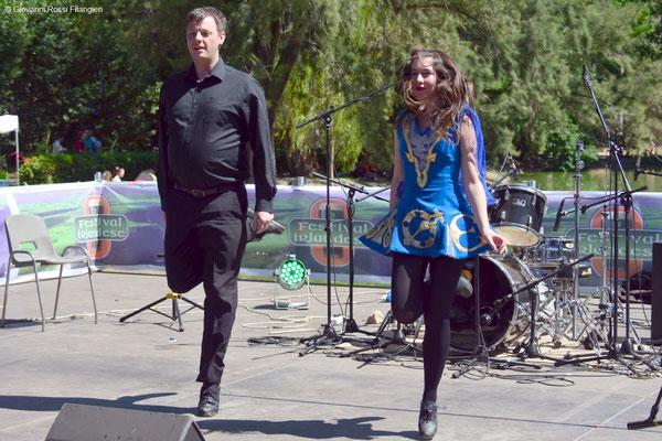 FESTIVAL IRLANDESE - BALLO TRADIZIONALE