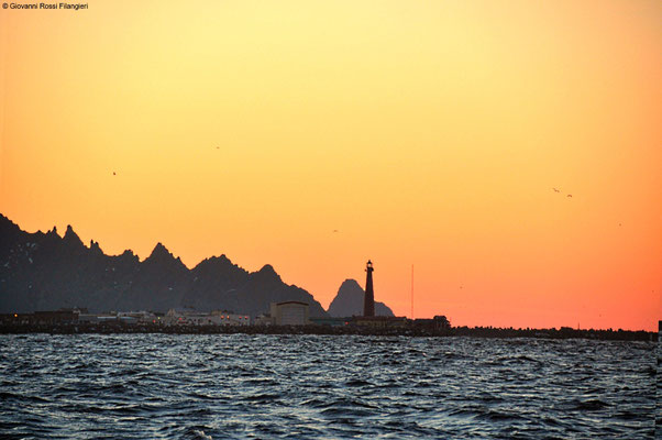 NORVEGIA Isole Vesteralen