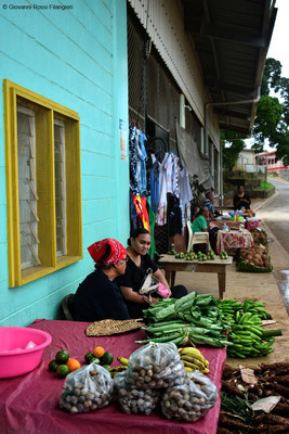 mercato di neiafu