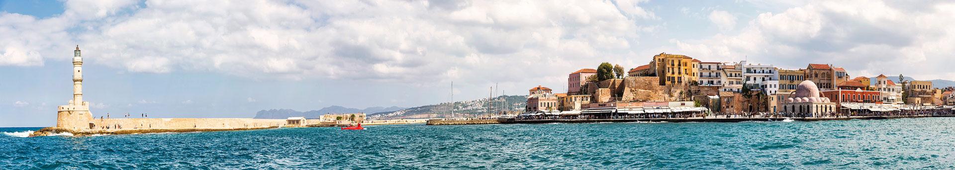 Chania / Kreta / Griechenland