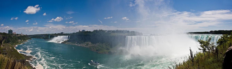 Niagara Falls -  Kanada