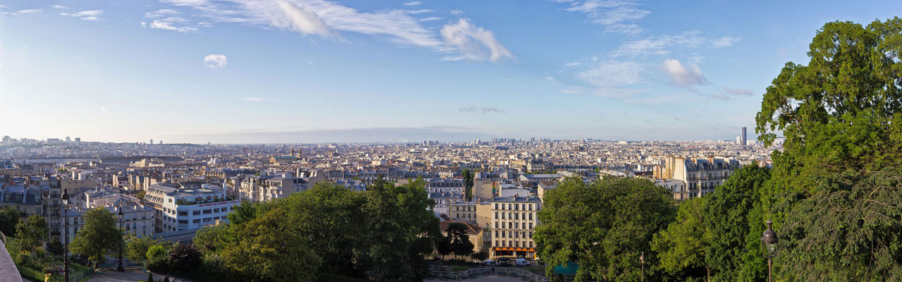 Paris - Frankreich
