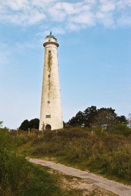 Zuidertoren Leuchtturm (Schiermonnikoog) Niederlande