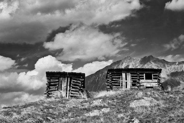 Ziegenhütte
