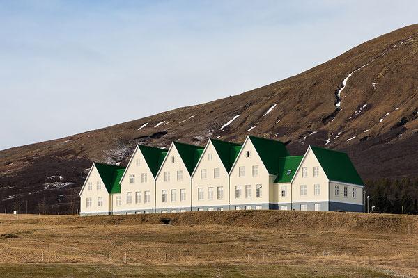 Héraðsskólinn Guesthouse