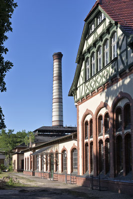 Kesselhaus Nord