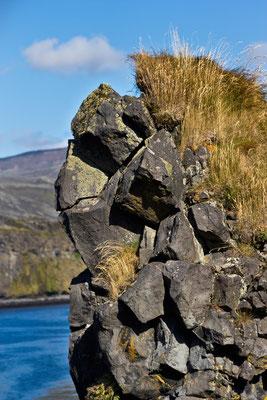 Der Stein Troll