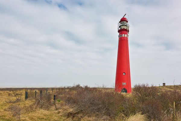 Noordertoren Leuchtturm (Schiermonnikoog) Niederlande