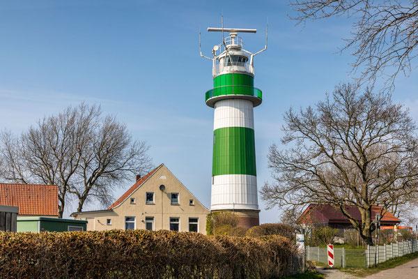 Leuchtturm Bülk