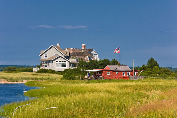 Essex in USA / Ostküste