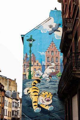 Brüssel I Belgium