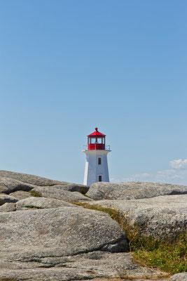 Peggys Cove ,  Nova Scotia Kanada