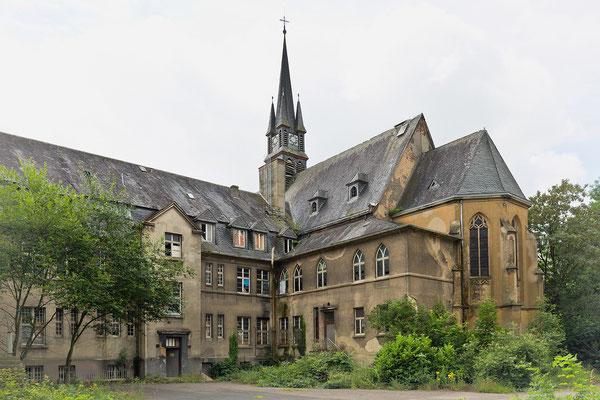 Anstalt Waldniel - Hostert