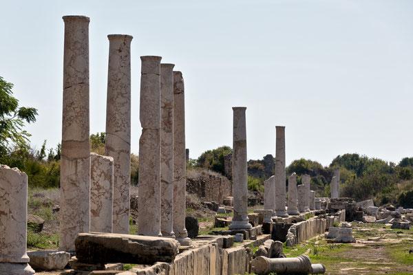 Säulenstrasse