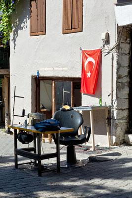 Türkische Schneiderei
