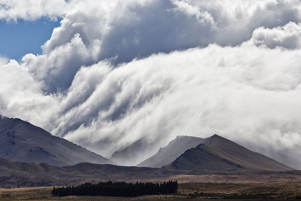 Wolkenband