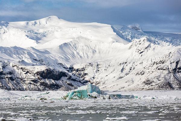 Eisberg ahoi