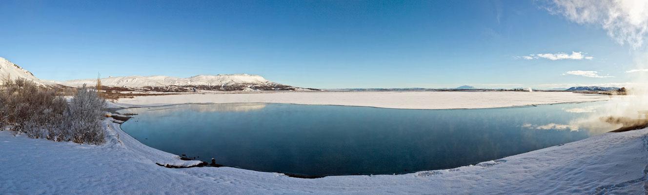 Laugarvatn - Island