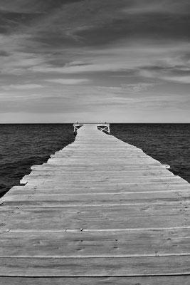 Der lange weg / Mallorca