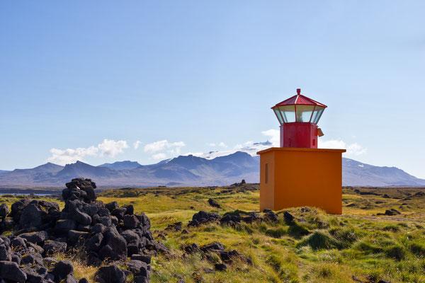 Leuchtturm von Öndverðarnes