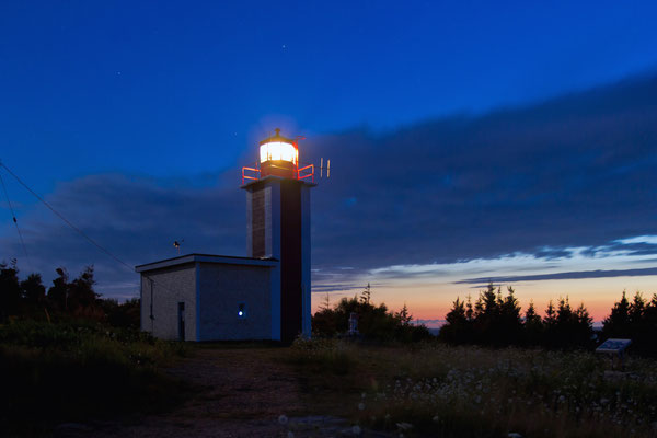Point Prim Lighthouse Digby