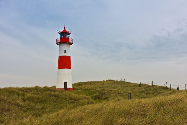 Sylt List Ost