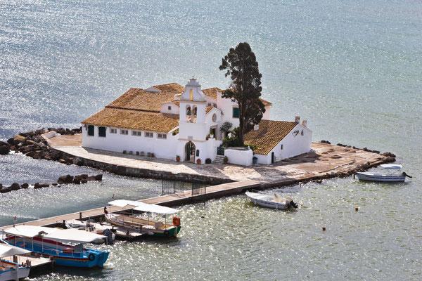 Klosterinsel Vlacherna