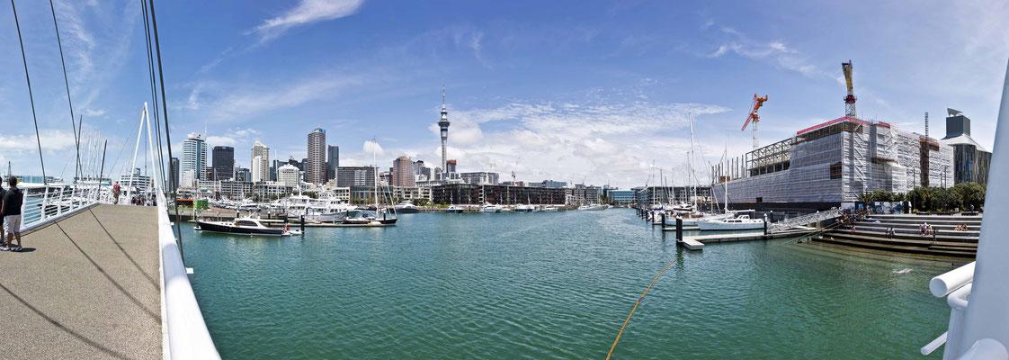 Aukland - Neuseeland / Nordinsel