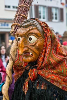 Gengenbacher Hexe