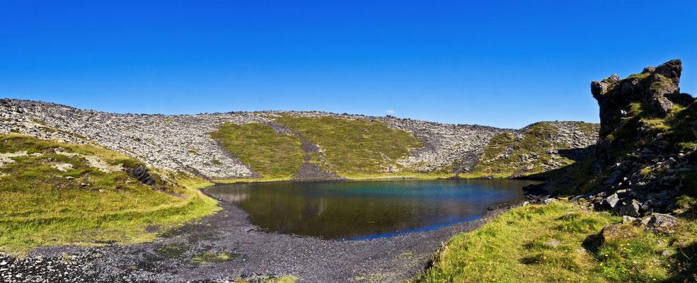 Djupalonssandur & Dritvik - Island