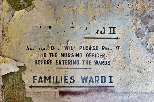 Families ward