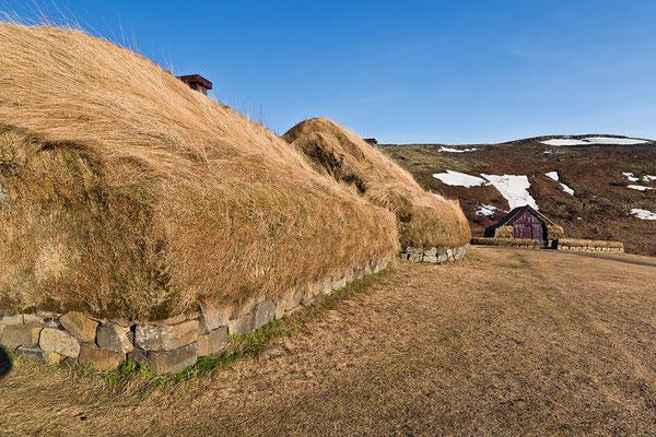 Þjóðveldisbær-Stöng