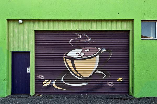 Wanaka / New Zeeland