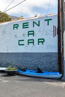 Rent a Car ???