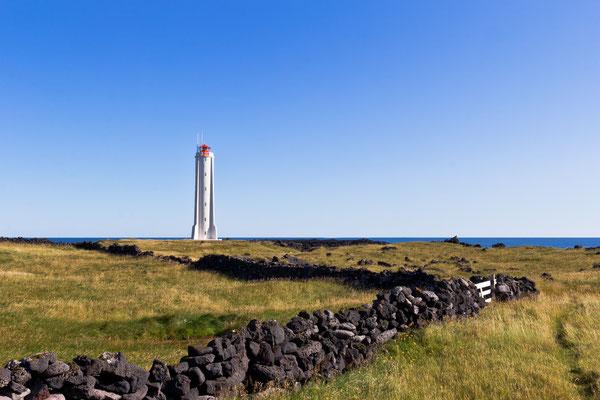 Leuchtturm von Malarrif - Island