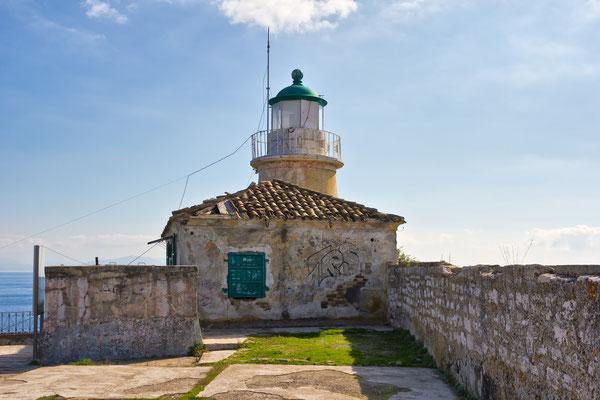 Festungs Leuchtturm