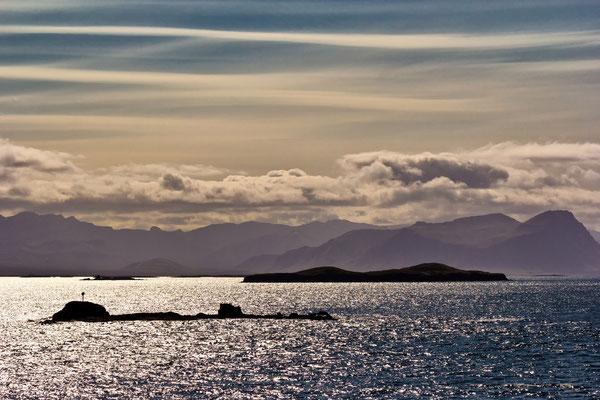 Über den Fjord