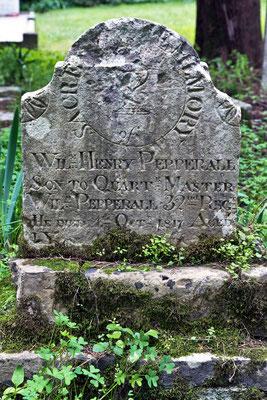 Henry Pepperall