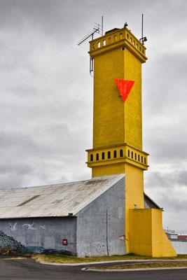 Leuchtturm von Sandgerði