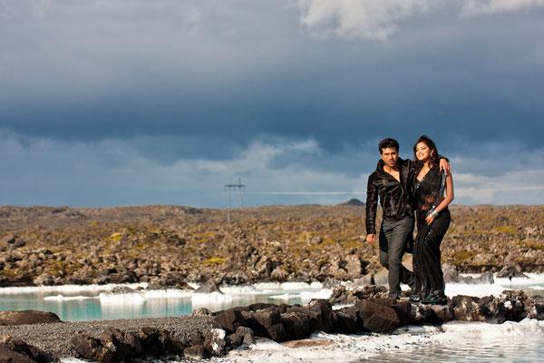 Bollywood in Island