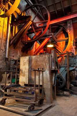 Industriemuseum Freudenthaler Sensenhammer