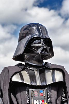 .... ich bin dein Vater