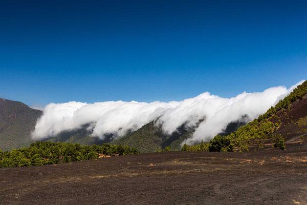 der Wolkenfall