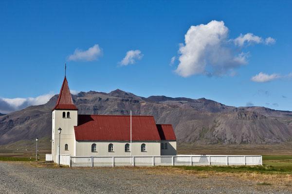 Kirche in Stadastadur
