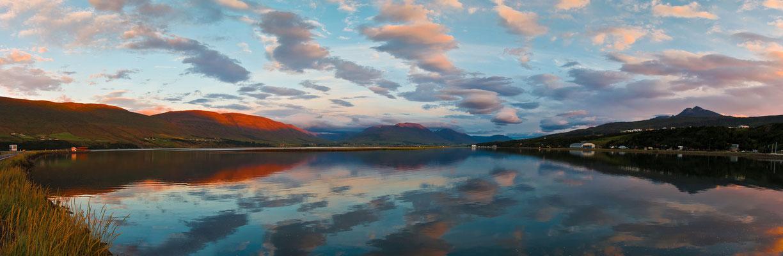 Akureyri - Island
