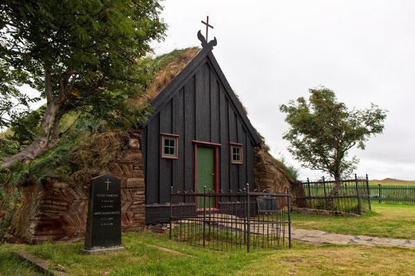 Torfkirche Vidimyr
